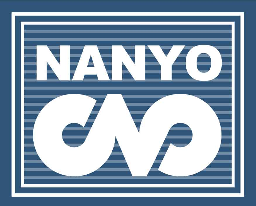 NANYO CO.,LTD.